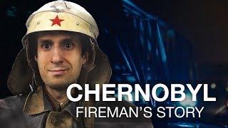 Сериал Чернобыль. МОЯ РОЛЬ ПОЖАРНОГО. Сколько платили массовке?