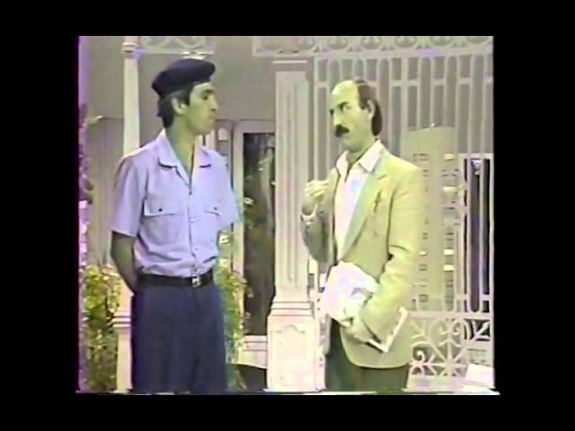 GUILHERME OSTY com CARVALHINHO e ALEXANDRE BARBALHO- Humor DOMINGO DE GRAÇA - TV MANCHETE