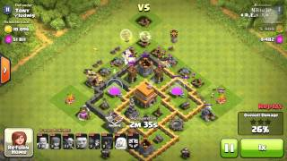 I'm Back N bout to start posting Clash of Clans