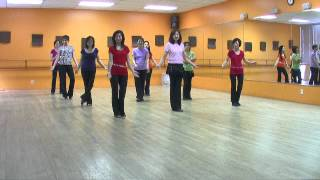 All Good - Line Dance (Dance & Teach in English & 中文)