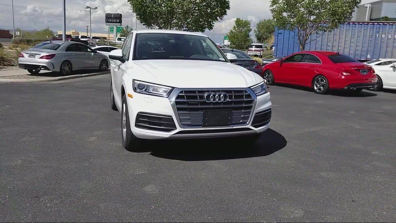 Audi Q Sport Utility Albuquerque YouTube - Audi abq