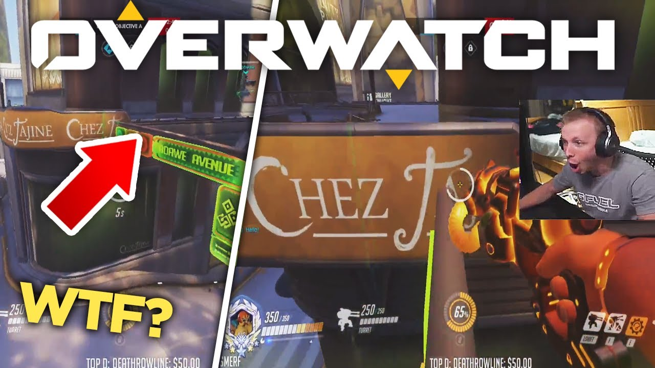 Overwatch MOST VIEWED Twitch Clips of The Week! #99