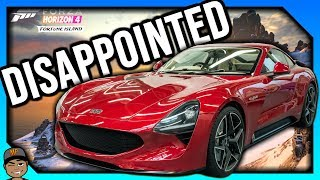 Forza Horizon 4 Car Pass Is Disappointing *Update 6!*