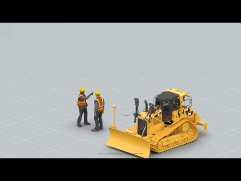 Cat® Connect Services | Safety Perception Survey