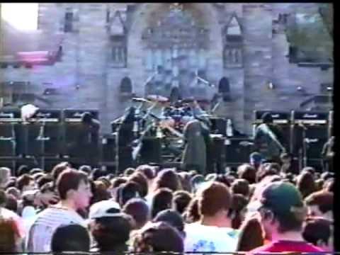Pfunk - Parliament Funkadelic - George Clinton - April 28th 1996 (Full Show)