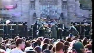Pfunk - Parliament Funkadelic - George Clinton - April 28th 1996 (Full Show)