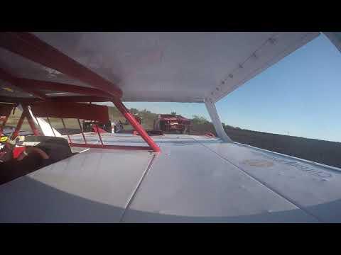 Jon Crouse Racing.  Viking Speedway.  Super Stocks.  7/6/19