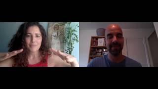 Michelle Alva Testimonial for Jean-Marc Berne's voice training