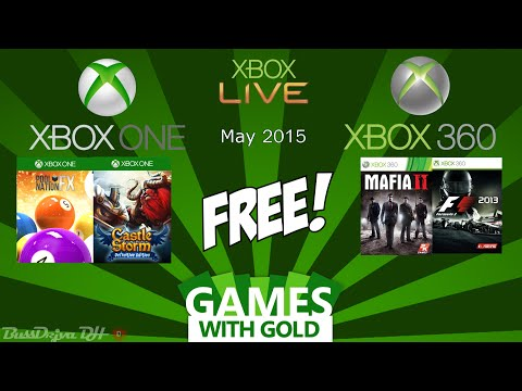 Free XBOX live gold membership codes online