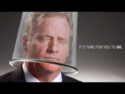 10 Reasons Why We Hate Roger Goodell