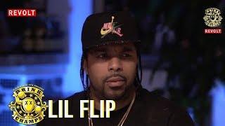 lil Flip interview
