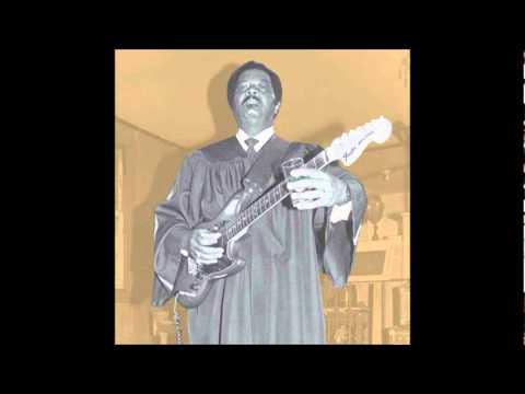 Rev. Charlie Jackson - I Gave Up All I Had