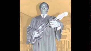 Rev. Charlie Jackson - I Gave Up All I Had