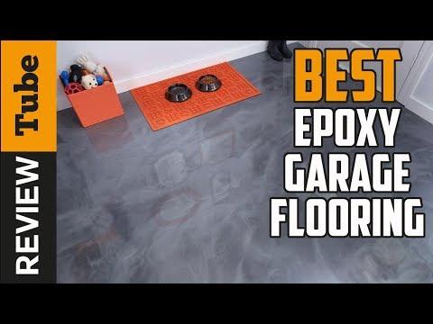 ✅Epoxy Floor: Best Epoxy Garage Floor 2019 (Buying Guide)