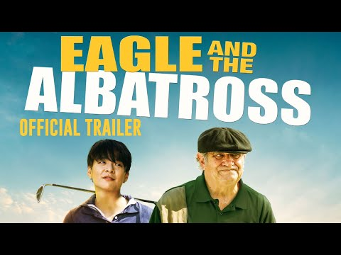 Eagle and the Albatross OFFICIAL TRAILER