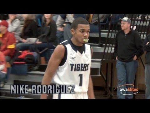 Mike Rodriguez Highlights (Marshalltown CC)