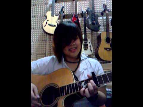 Crazy by Andrew Gracia(cover) Mp3