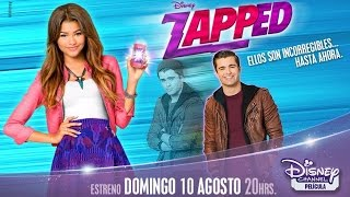 Watch Zapped (2014) Full Movie hd free online English Subtitle