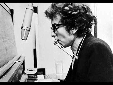 Bob Dylan - Sara (Original Version)