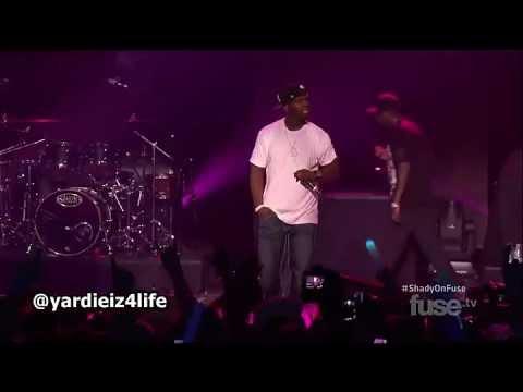 50 Cent ft Eminem  Till I Collapse