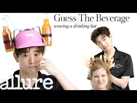 Eric Nam Tries 9 Things He's Never Done Before | Allure