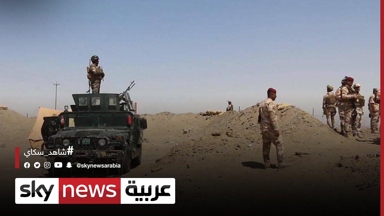 سقوط 5 صواريخ في منطقة قاعدة بلد الجوية شمالي بغداد  - نشر قبل 3 ساعة