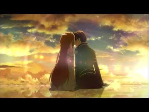 Sword Art Online AMV - Gotta be somebody 1.5 [Sakura-con 2013 Entry] [HD]