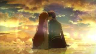 Sword Art Online AMV - Gotta be somebody 1.5 [Sakura-con 2013 Entry] [HD]