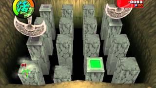 TMNT 2 : Battle Nexus PC Episode 1-1 THE CAVERN