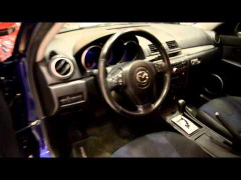 2005 Mazda3 s AUTO (stk# P2420A ) for sale at Trend Motors Used Car Center in Rockaway, NJ