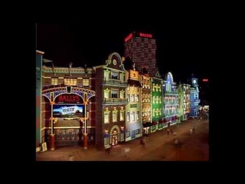 Hotel reservation deals Atlantic City