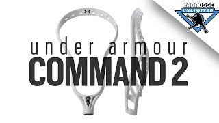 Under Armour Command 2