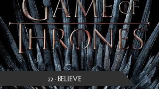 Baixar Game of Thrones Soundtrack - Ramin Djawadi - 22 Believe
