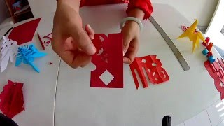 Chinese Paper cut out