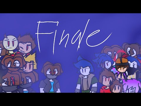 Finale (AMV) (LAST VIDEO OF THE YEAR)