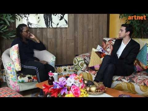 Interview With Mickalene Thomas