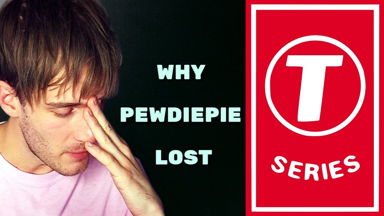 How T-Series Conquered Youtube - YouTube 5f254828d