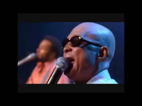 Клип The Blind Boys of Alabama - I Shall Not Walk Alone