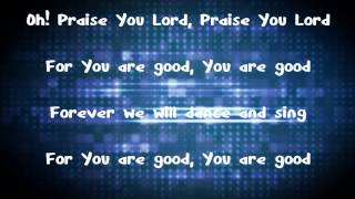 Praise You Lord - Planetshakers Demo CD (Studio Version) Lyric Video