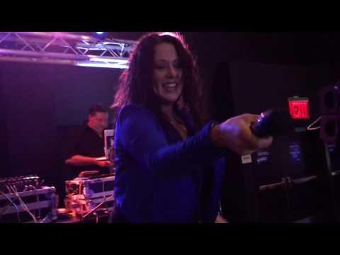 Rockell - In A Dream - live in Philadelphia, PA 12/2/16