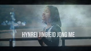 (Official Lyric Video) Iaroh - DJ ABK Nongsiej ft. Laaijingshai Marbaniang