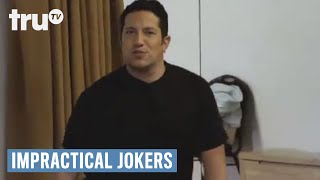 Impractical Jokers - Most Awkward Salsa Lessons Ever