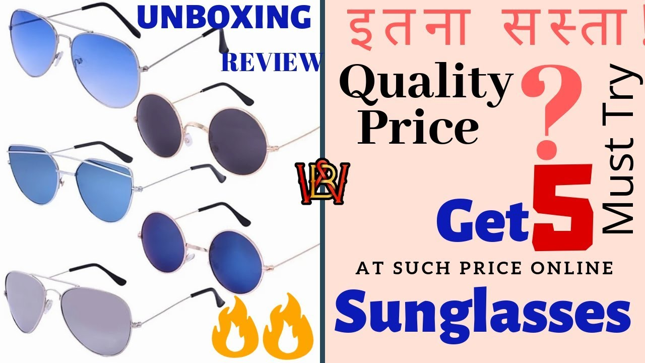 Sunglasses AmazonDeal2018 Sunglasses MenreviewhindiBuy For MenreviewhindiBuy For OnlineFlipkart iukOXlwPZT