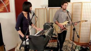 """Phantogram - You are the Ocean (Donewaiting.com Presents """"Live at Electraplay"""")"""
