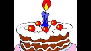 cumpleaños feliz  tambor urbano