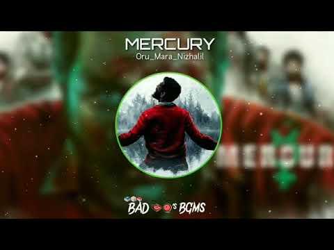 MERCURY - ORU MARA NIZHALIL new whatsapp status videos whatsaap videos