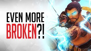 How Hanzo's New Ability Will Change Overwatch Forever