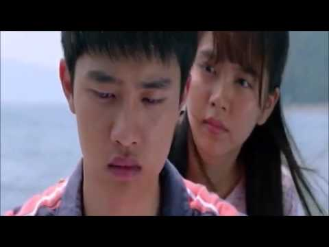 Pure Love (순정) OST - Kyungsoo & Kim So Hyun (Beom Sil & Soo Ok) The Water is Wide FMV