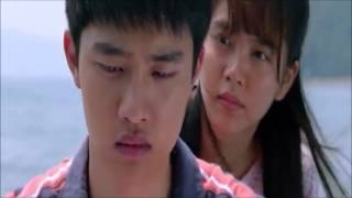 Pure Love 순정 OST Kyungsoo Kim So Hyun Beom Sil Soo Ok The Water is Wide FMV