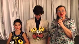 Отзыв о конкурсе-фестивале  г.Печерск(, 2016-03-04T17:11:33.000Z)